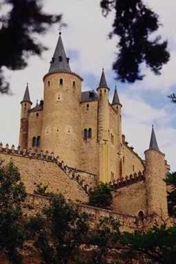 Click here to have fun learning about castles.